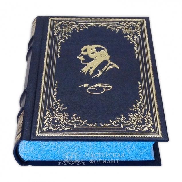 Н. В. Гоголь. Полное собрание сочинений и писем. В 17 томах, общий вид на том
